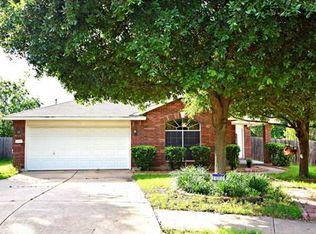 2364 Vernell Way , Round Rock TX