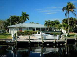 5215 Pelican Blvd , Cape Coral FL