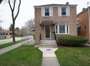 4100 N Pontiac Ave , Chicago IL