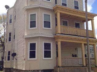 75 Ellington St , Dorchester MA