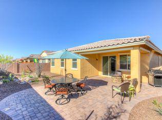 7948 S Frontier St , Gilbert AZ