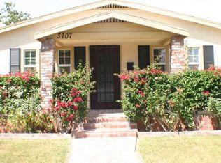 3707 Rosewood Pl , Riverside CA