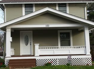169 Fairlawn Ave , Wadsworth OH