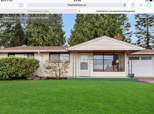 7547 S Sunnycrest Rd , Seattle WA
