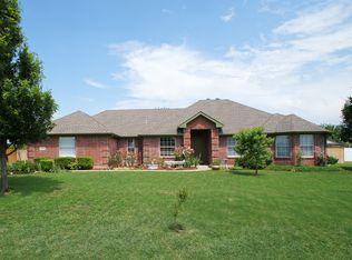 10249 E Rancho Diego Ln , Crowley TX