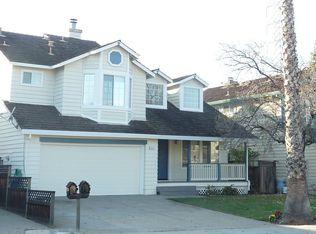5052 Perry Way , Antioch CA