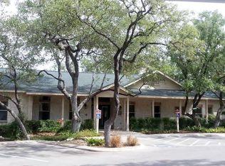 Texas  San Antonio  78249; Village at Shavano