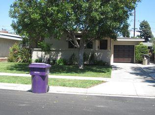 3318 Fanwood Ave , Long Beach CA