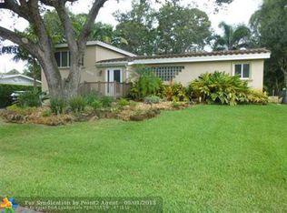 3020 SW 21st Ct , Fort Lauderdale FL