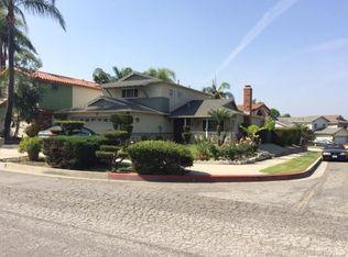 228 Ellingbrook Dr , Montebello CA