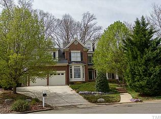 109 Woodmark Ct , Chapel Hill NC