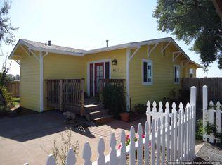 4523 Labath Ave , Santa Rosa CA