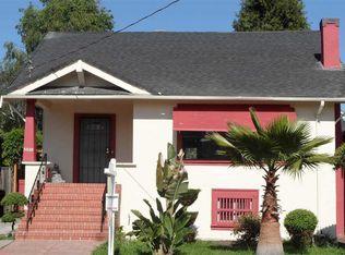 5028 Fairfax Ave , Oakland CA