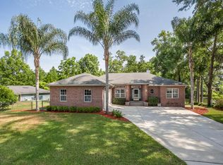 263 Candler Ct , Green Cove Springs FL