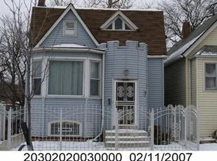 1853 W 71st St , Chicago IL