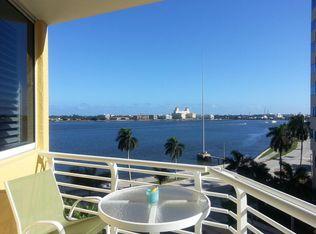 1551 N Flagler Dr Apt 617, West Palm Beach FL
