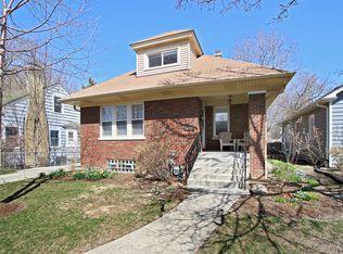 1433 Glencoe Ave , Highland Park IL