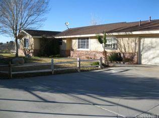 35335 77th St E , Littlerock CA
