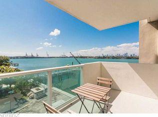 1000 West Ave Apt 425, Miami Beach FL