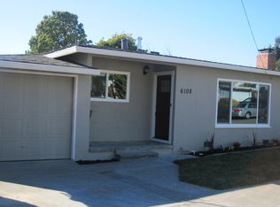 6108 Rosalind Ave , Richmond CA