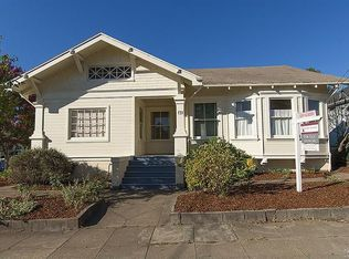 131 Howard St , Petaluma CA