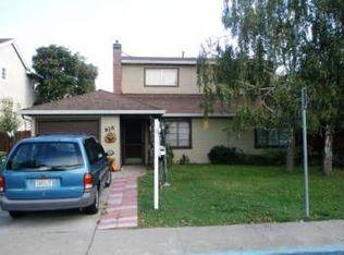 675 Malarin Ave , Santa Clara CA