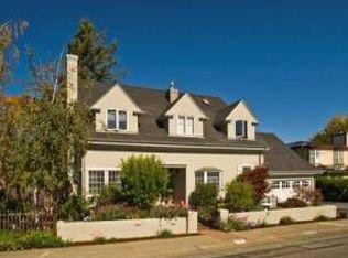 330 30th Ave , San Mateo CA