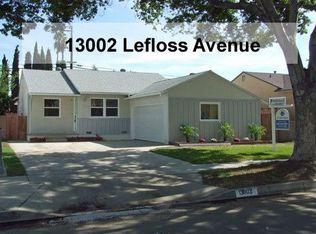 13002 Lefloss Ave , Norwalk CA