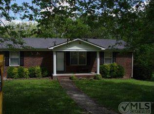 535 Centennial Ave , Lewisburg TN