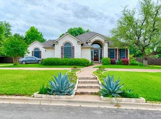 4 Shaded Way , Round Rock TX