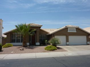 4551 W Tyson St , Chandler AZ