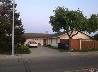 1018 W Lemon Ave , Lompoc CA
