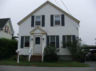 40 Saint John St , Dartmouth MA