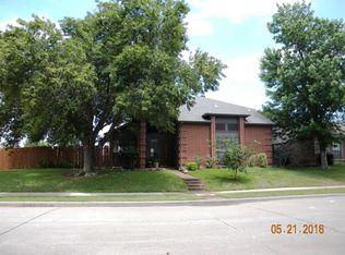 4430 Santa Cruz Ln , Mc Kinney TX
