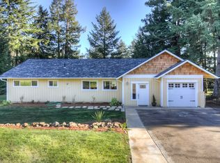 7147 NW MADRONE WAY , CORVALLIS OR