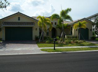 8065 NW 121 Dr , PARKLAND FL