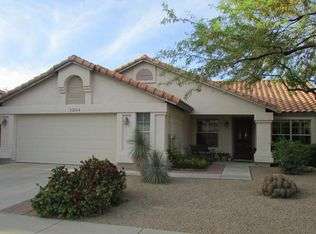 1334 E Sandra Ter , Phoenix AZ