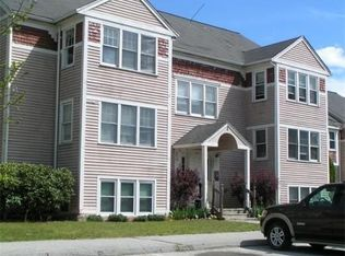 260 Warren Ave Unit A8, Brockton MA