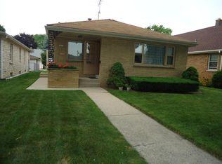 4345 N 71st St , Milwaukee WI