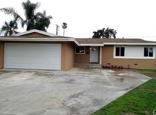 12682 Bolivar Pl , Garden Grove CA