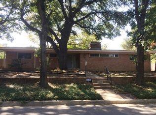 1937 Loma Linda Ct , Fort Worth TX