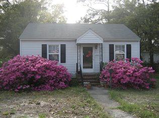 2160 Van Buren St , Wilmington NC
