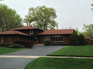 16W658 Marybeth Ct , Willowbrook IL