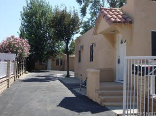 24722 Newhall Ave , Newhall CA