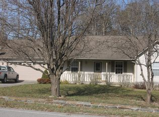 334 Carriage Dr , Crossville TN