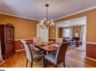 825 Nathan Hale Dr  West Chester  PA 19382   Zillow. Nathan Hale Dining Room Furniture. Home Design Ideas