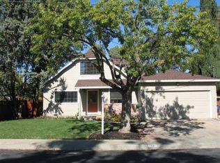 4083 Kensington Dr , Concord CA