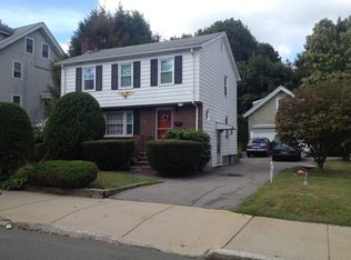 128 Governors Ave , Medford MA