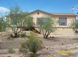 1638 E Leanne Rd , New River AZ