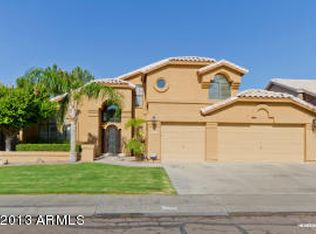 15842 S 36th St , Phoenix AZ